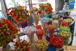 בר ממתקים, בר מתוקים, בר מתוק
