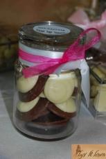 אריזות שוקולדים