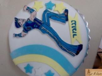 עוגה מעוצבות לימי הולדת