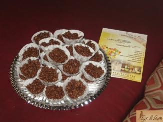 עוגיות פצפוצי שוקולד
