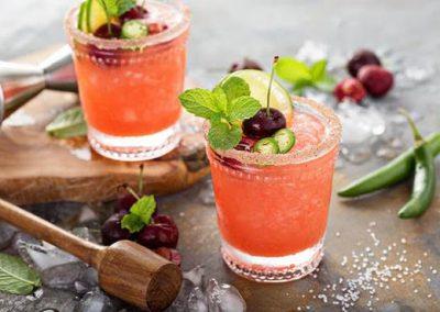 בר אלכוהול ושתייה קלה